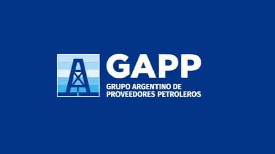 Pertenecemos al Grupo Argentino de Proveedores Petroleros