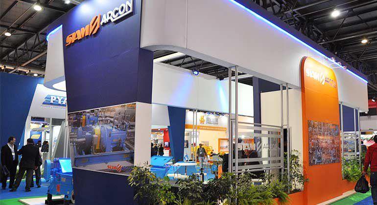 Siam Arcon Expo 2017