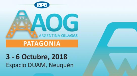 En 2018 llega el máximo encuentro de los hidrocarburos a la Patagonia Argentina