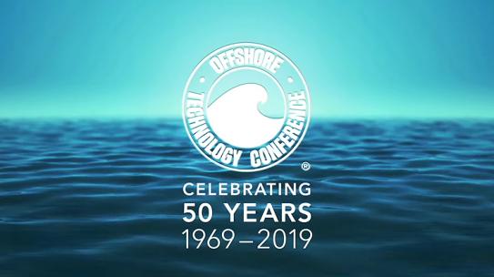 Siam Arcon, participó de la Conferencia de Tecnología Offshore que celebró el 50 aniversario con un enfoque en el futuro.